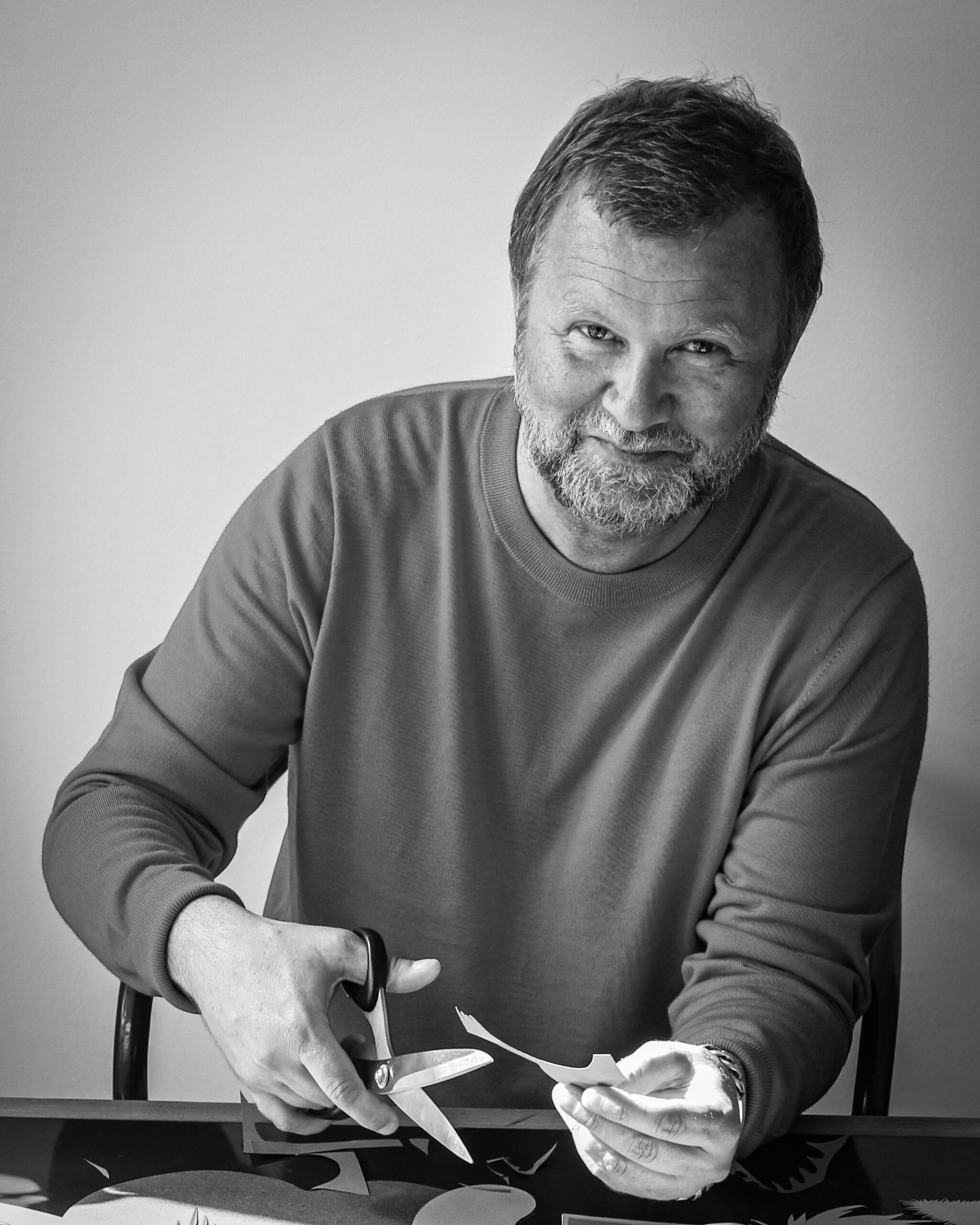 Mattias Lindqvist